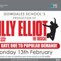 Billy Elliot - Extra night due to popular demand