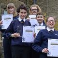 Year 8 Crowned STEM Champions in the IET Faraday Challenge